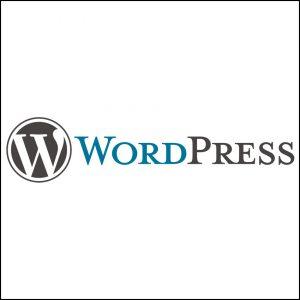 Développement site WordPress