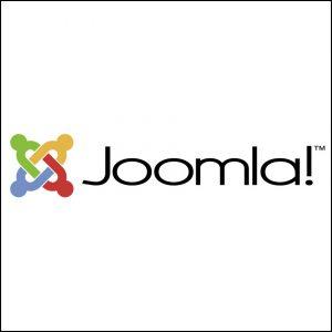 Développement site Joomla